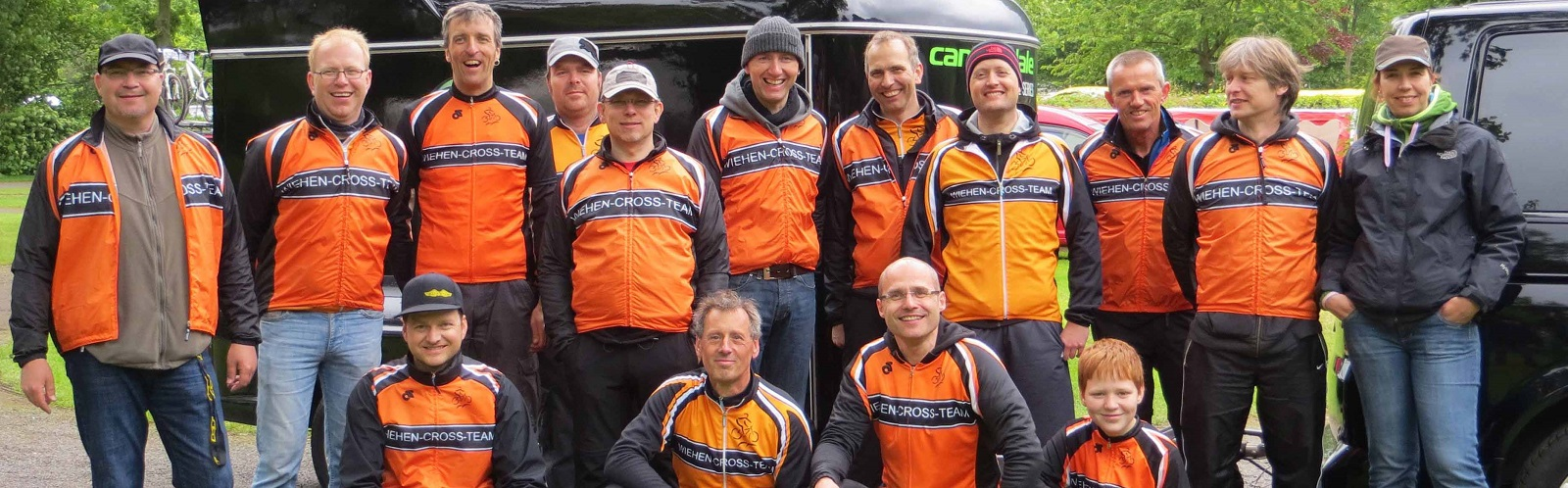 Team Alfsee 2013